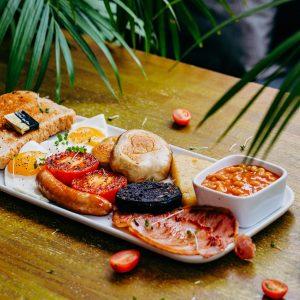 breakfast liverpool, full english breakfast, best full english, healthy breakfast